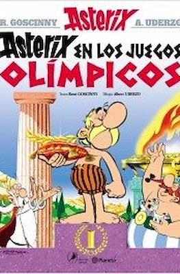 Asterix (Rústica) #12