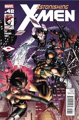 Astonishing X-Men (Vol. 3 2004-2013) (Digital) #48