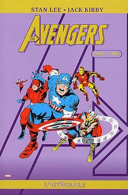 The Avengers - L'Intégrale #1