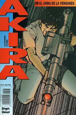 Akira (Rústica, 64 páginas) #8
