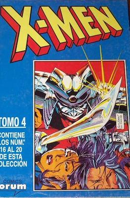 X-Men Vol. 1 (Retapado) #4