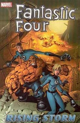 Fantastic Four Vol. 3 (1998-2003) (Softcover) #6