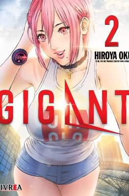 Gigant (Rústica) #2