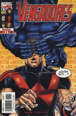 Los Vengadores vol. 3 (1998-2005) (Grapa. 17x26. 24 páginas. Color. (1998-2005).) #14