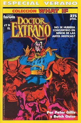 Colección What If vol. 1. Especiales (1989-1994) #2