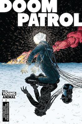 Doom Patrol Vol. 6 #2