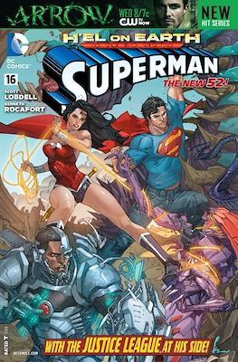 Superman (2011-) (Digital) #16
