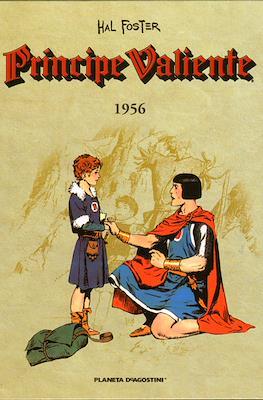 Príncipe Valiente (Cartoné, 64 páginas) #20
