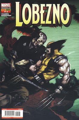 Lobezno vol. 4 (2006-2011) (Grapa) #8