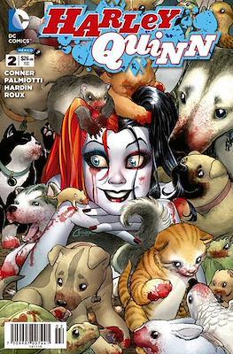 Harley Quinn (Grapa) #2