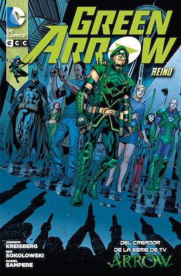Green Arrow. Nuevo Universo DC (Rústica) #6