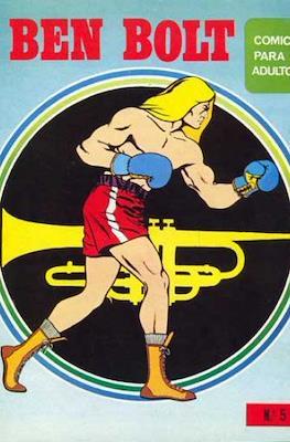 Ben Bolt (Grapa) #5