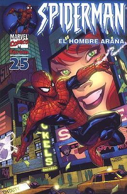 Spiderman Vol. 6 El Hombre Araña (2002-2006) (Rústica 80 pp) #25