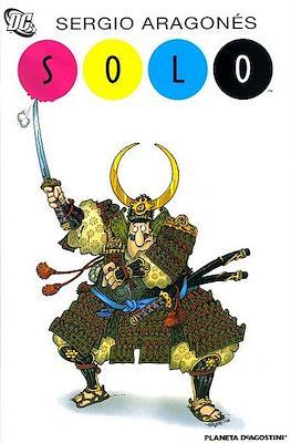 Solo (2006-2009) #11