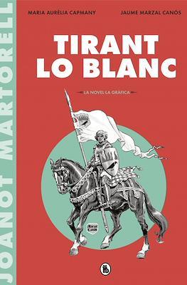 Tirant lo Blanc (Cartoné 144 pp) #