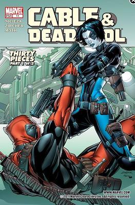 Cable & Deadpool (Comic-Book) #11