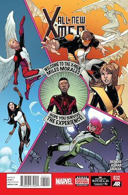 All-New X-Men (Comic Book) #32