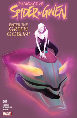 Spider-Gwen Vol. 2 #4