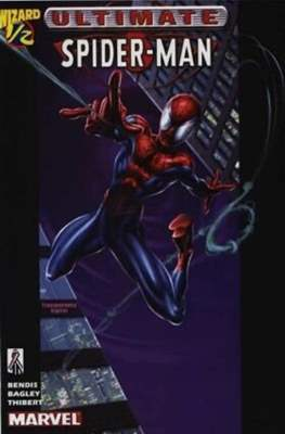 Ultimate Spider-Man (2000-2009; 2011)