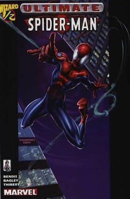 Ultimate Spider-Man (2000-2009; 2011) #1/2