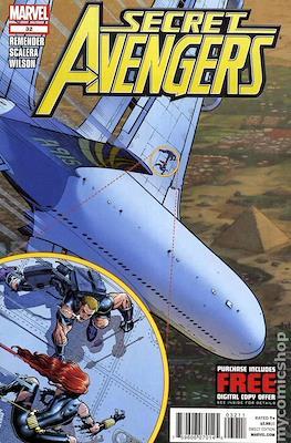 Secret Avengers Vol. 1 (2010-2013) #32