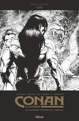 Conan le Cimmerien #9