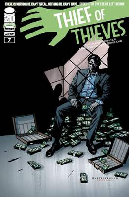 Thief of Thieves (Comic-book) #7