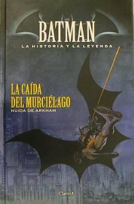 Batman. La Historia y La Leyenda (Cartoné) #12