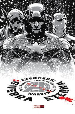 Avengers: Guerra Eterna