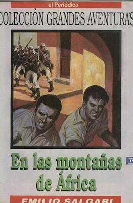Colección Grandes Aventuras (Grapa) #44