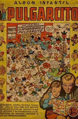 Pulgarcito (1946-1981 5ª y 6ª época) (Grapa, 16-32 páginas) #221