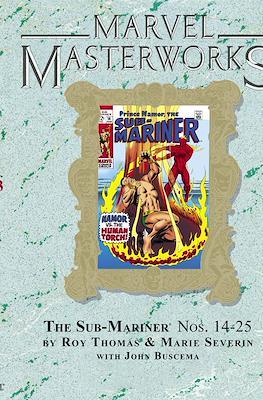 Marvel Masterworks (Hardcover) #153