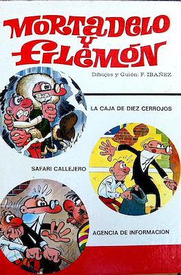 Ases del humor (Cartoné 144 pp) #1
