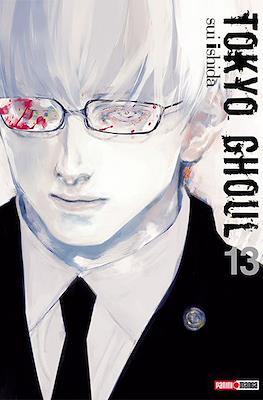 Tokyo Ghoul #13