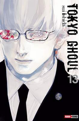 Tokyo Ghoul (Rústica) #13