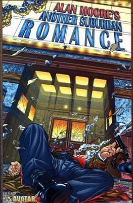 Alan Moore´s Another Suburban Romance