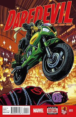 Daredevil Vol. 4 (2014-2015) (Comic-Book) #11