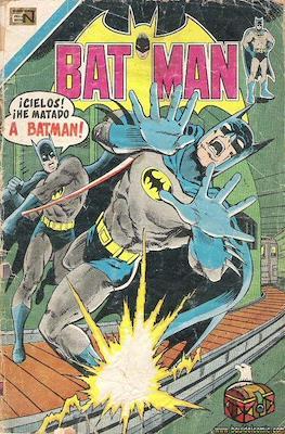 Batman (Grapa) #927