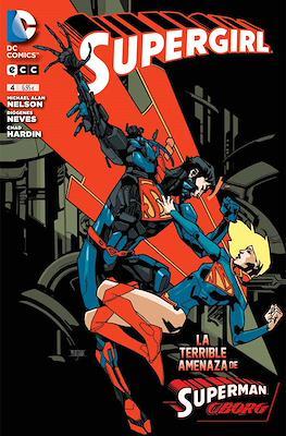 Supergirl: Nuevo Universo DC (Rústica) #4