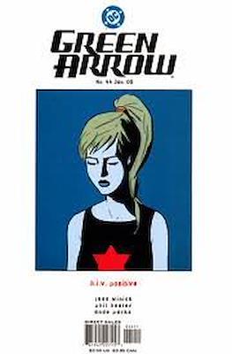Green Arrow Vol. 3 (2001-2007) (Comic book) #44