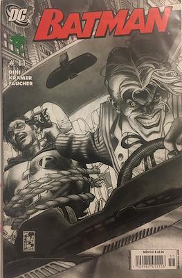 Batman (2009-2011) (Grapa) #11