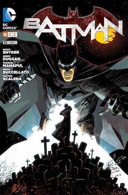 Batman: Nuevo Universo DC / Renacimiento (Grapa) #35