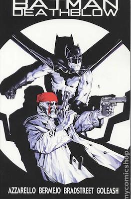 Batman Deathblow After the Fire (Comic Book) #1