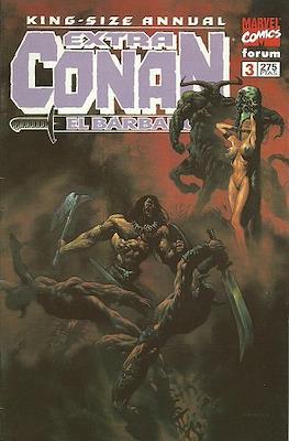 Extra Conan. El bárbaro (Grapa 40 pp) #3
