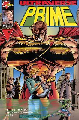 Prime (1993-1995) (Comic Book) #19