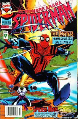 Spider-Man Vol. 2 (Grapa) #10
