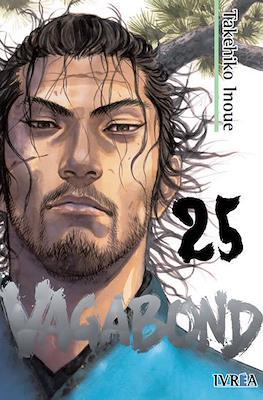 Vagabond (Rústica) #25