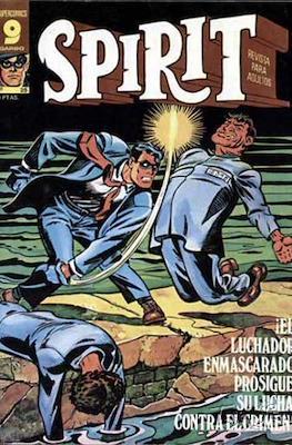 Spirit #25