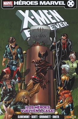 X-Men Forever (2010-2011) (Rústica) #2