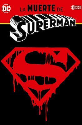La muerte y resurreción de Superman